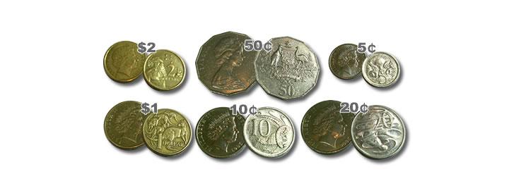 オーストラリア ドル レート