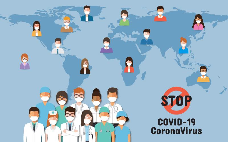 新型 コロナ ウイルス の 最新 情報